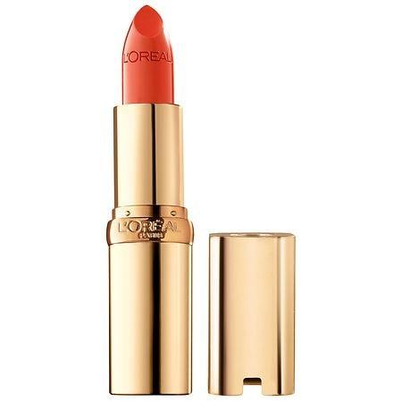L'Oreal Paris Colour Riche Lipstick - 0.13 oz.