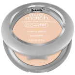 L'Oreal Paris True Match Super-Blendable Powder Porcelain W1