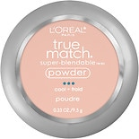 L'Oreal Paris True Match Super-Blendable Makeup Powder Natural Ivory C2
