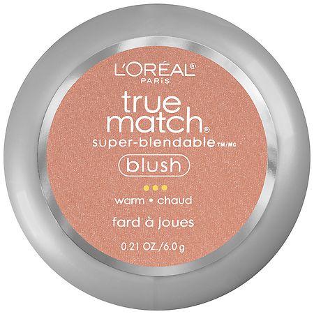 L'Oreal Paris True Match Super-Blendable Blush - 0.21 oz.