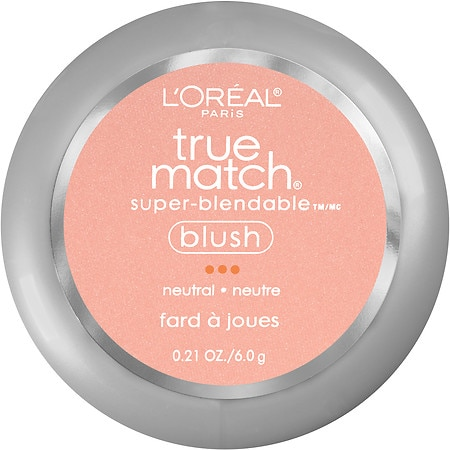 L'Oreal Paris True Match Super-Blendable Blush - 0.21 oz.