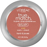 L'Oreal Paris True Match Super-Blendable Blush Soft Sun W7-8