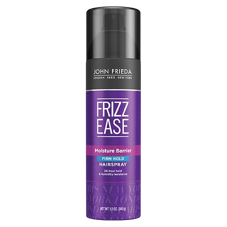 John Frieda Frizz-Ease Moisture Barrier Firm Hold Hairspray
