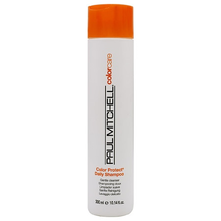 Paul Mitchell Color Protect Daily Shampoo - 10.14 oz.