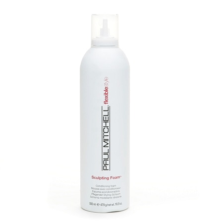 Paul Mitchell Flexible Style Sculpting Foam - 16.9 oz.