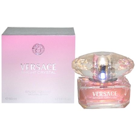 Gianni Versace Bright Crystal Eau de Toilette for Women