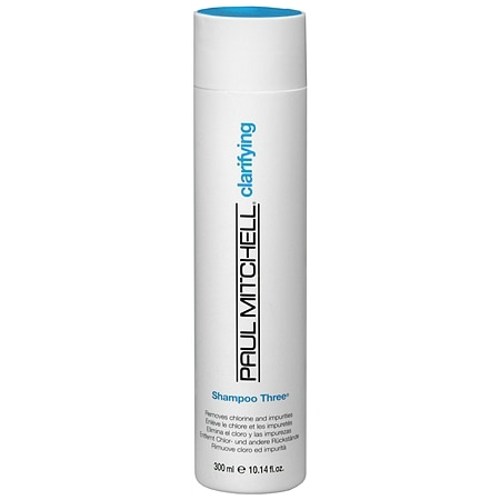 Paul Mitchell Clarifying Shampoo Three - 10.14 oz.