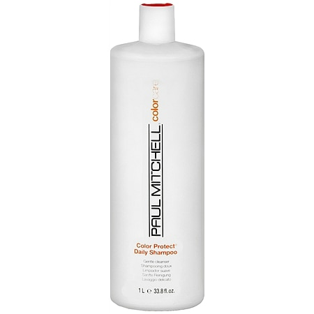 Paul Mitchell Color Protect Daily Shampoo 33.8 oz