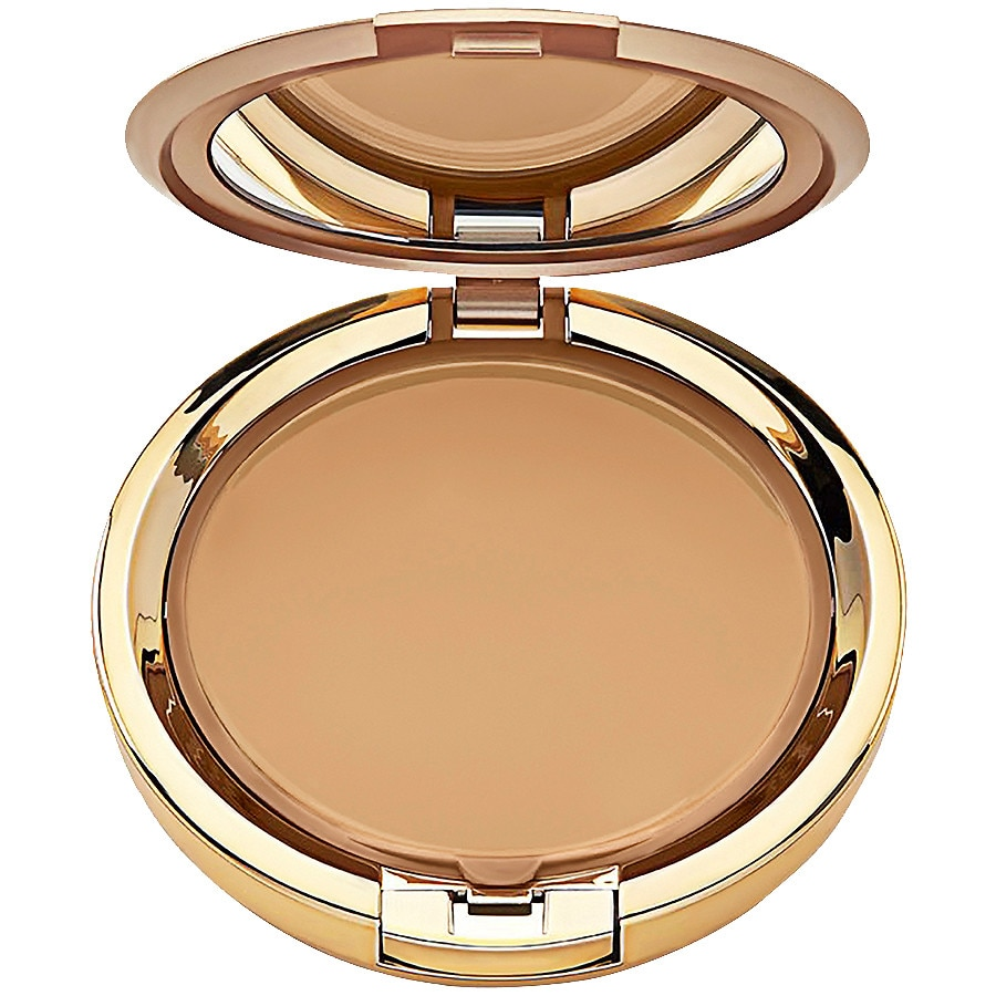 Milani Smooth Finish Cream-to-Powder Make Up, Medium Beige 070.28 oz