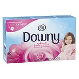 Downy Fabric Softener Sheets April Fresh