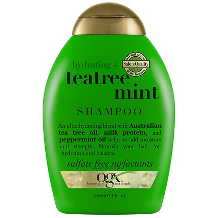 Paul Mitchell Tea Tree Hair And Body Moisturizer Walgreens