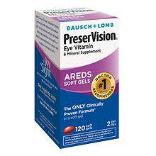 Eye Vitamins   Walgreens
