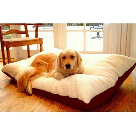 Majestic Pet Products Rectangle Pet Bed 30x40 inch - 1.0 ea