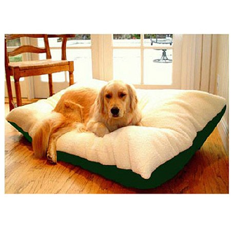 Majestic Pet Products Rectangle Pet Bed 42x60 inch - 1 ea