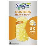 Swiffer 360 Degree Dusters Cleaner Refills Unscented
