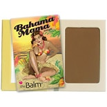 theBalm Bahama Mama Bronzer Powder Dark Tan