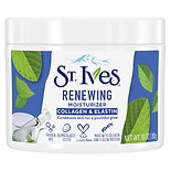St. Ives Timeless Skin Facial Moisturizer Collagen Elastin