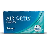 wag-Air Optix Aqua Contact Lens