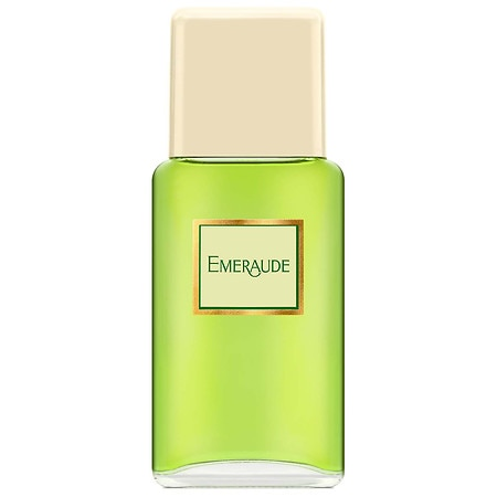 Emeraude Cologne Spray