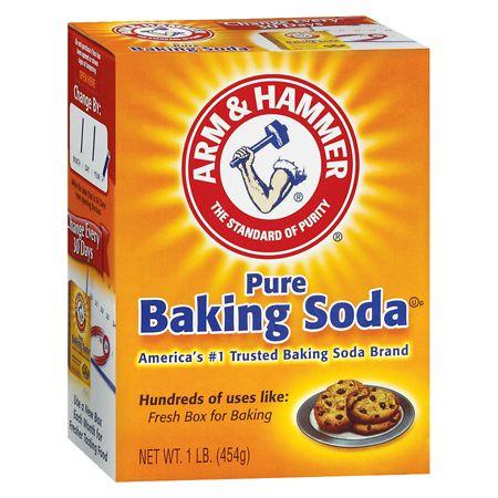 Arm & Hammer Baking Soda - 1 lb