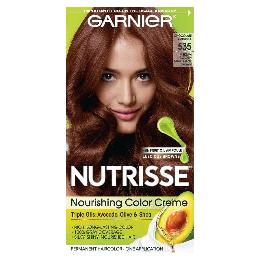 Caramel Hair Color Walgreens