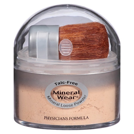 Physicians Formula Talc-Free Loose Powder - 1 ea