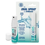 CloSYS Fresh Breath Oral Spray, Mint