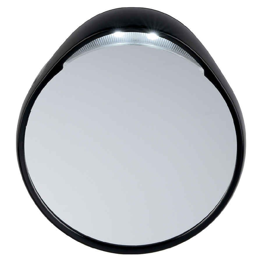 Tweezerman Tweezermate 10x Lighted Mirror1.0 ea