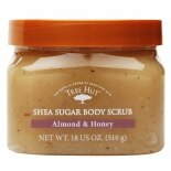 Tree Hut Body Scrub Almond Honey