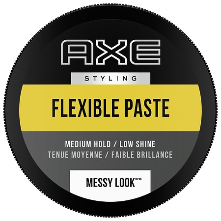 AXE Messy Look Hair Paste, Flexible