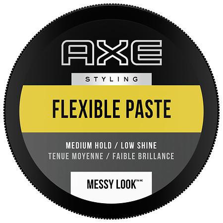 AXE Messy Look Hair Paste Flexible - 2.64 oz.