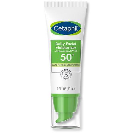 Best Facial Moisturizer With Sunscreen 107