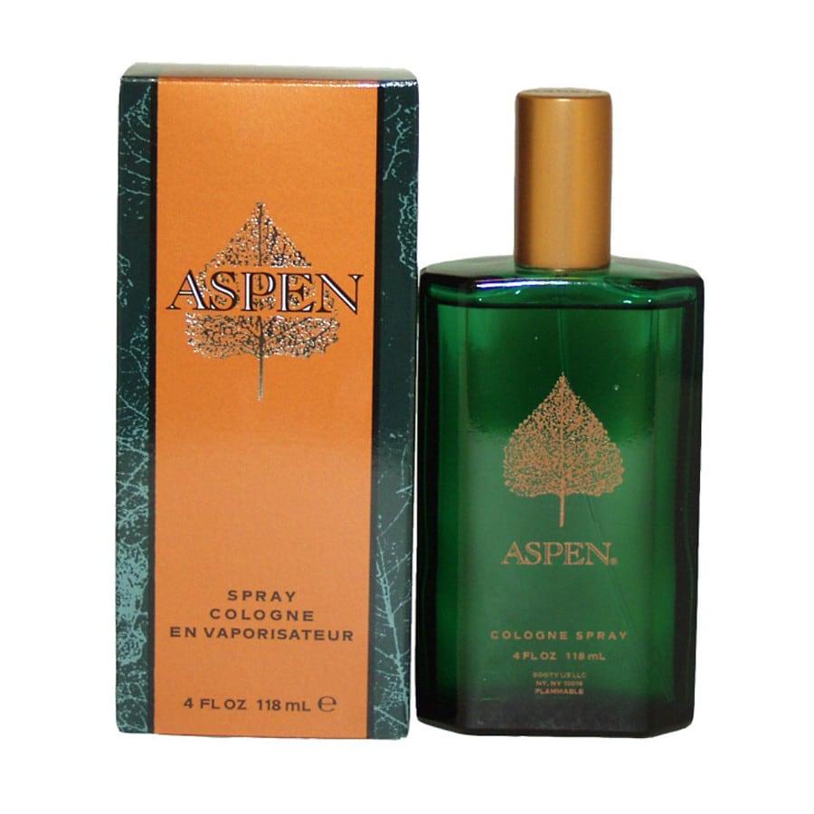 Aspen Cologne Spray For Men Walgreens