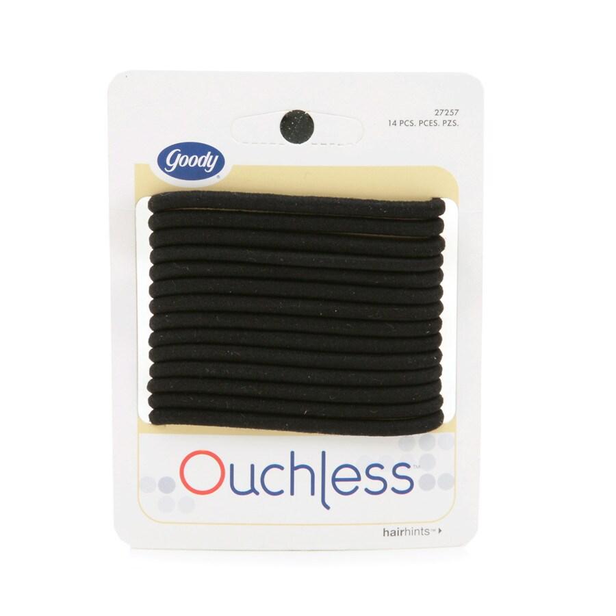 Goody Ouchless Hair Elastics d499ee5800f