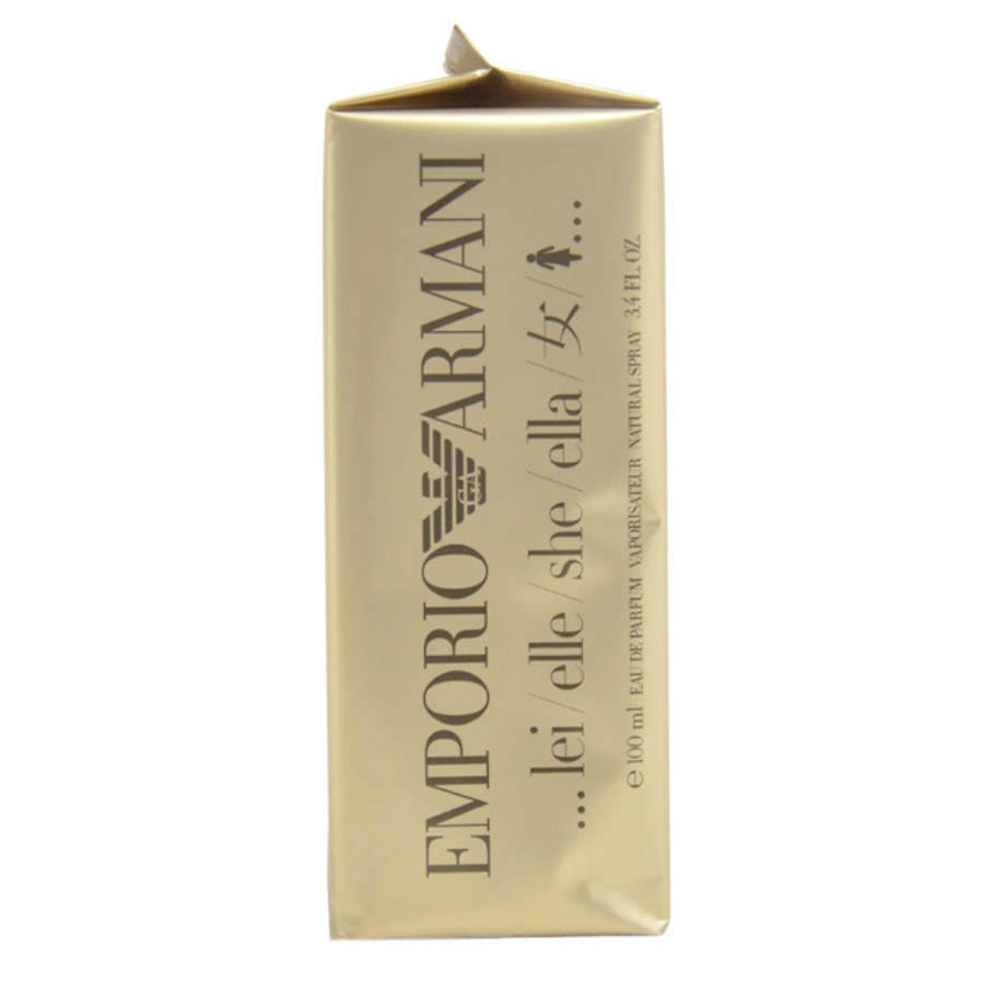 94d4d353c Emporio Armani For Her Eau de Parfum Spray | Walgreens