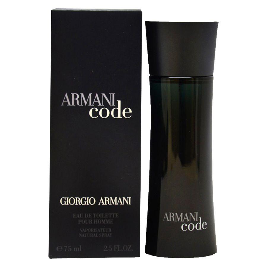 For Code Eau De Spray Armani Men Toilette dBeCxo