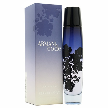 Armani Code for Women Eau de Parfum Spray