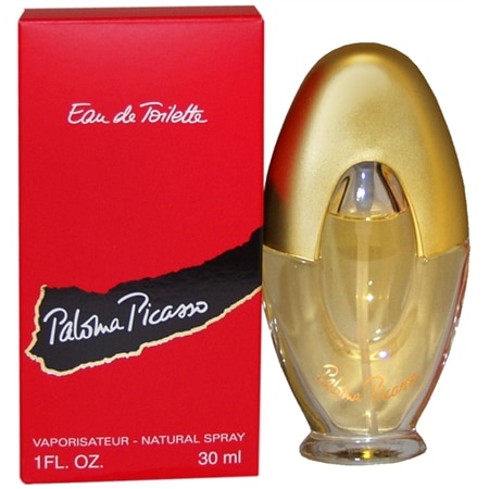 Paloma Picasso Eau de Toilette Spray - 1 fl oz