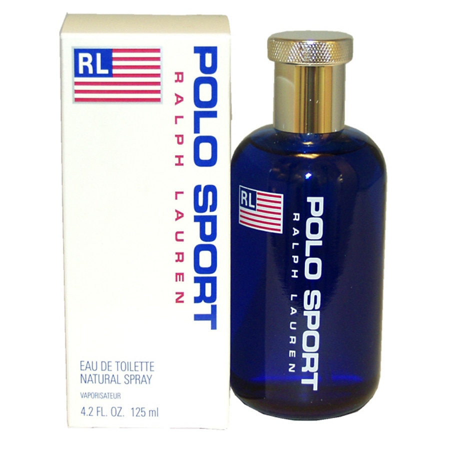 Toilette De Spray Ralph Polo Lauren Eau Sport 2EHDI9