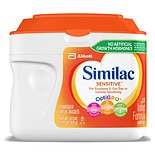 Similac Sensitive Milk Based Formula