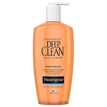 Neutrogena Deep Clean ...