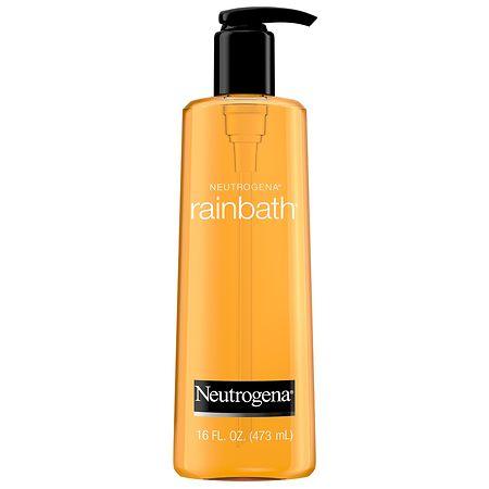 Neutrogena Rainbath Refreshing Shower And Bath Gel, Original Original - 16 fl oz
