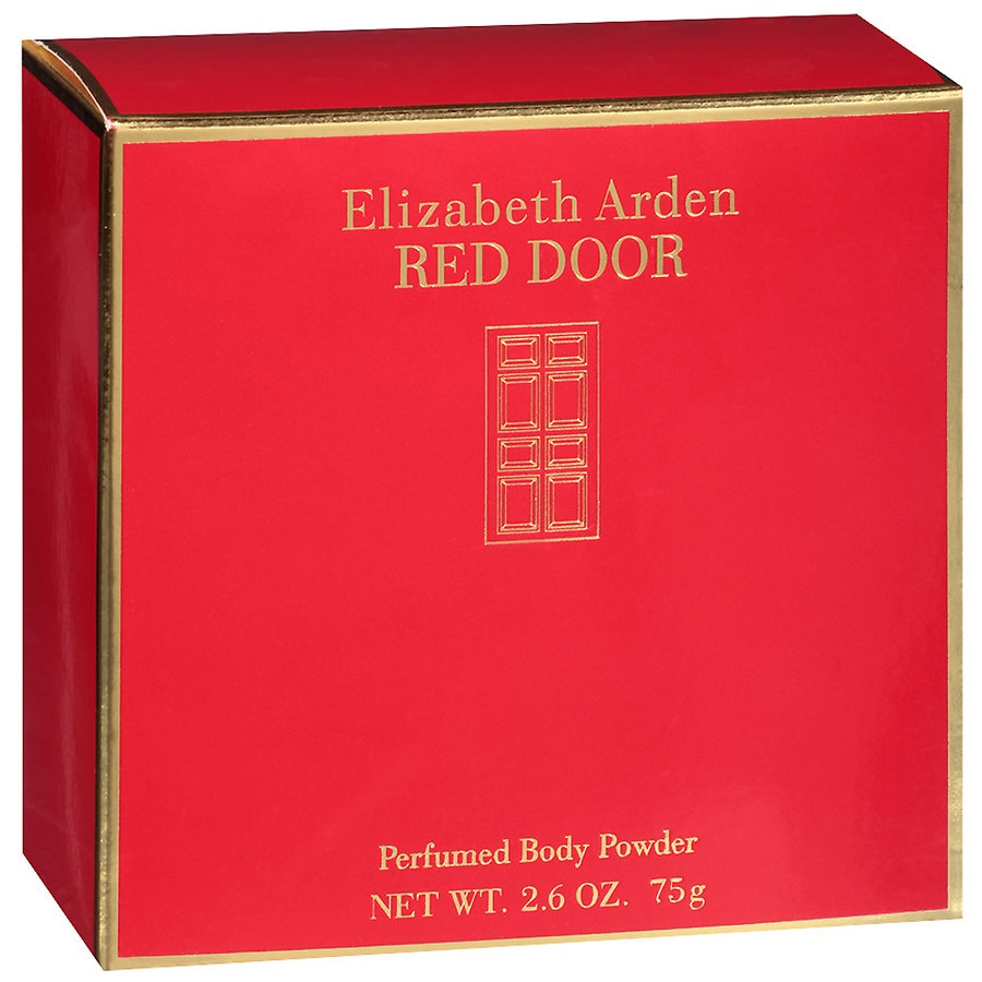 Product Large Image  sc 1 st  Walgreens & Elizabeth Arden Red Door Body Powder for Women | Walgreens