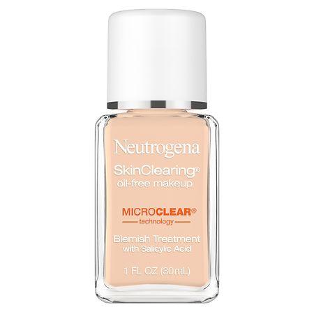 Neutrogena SkinClearing Oil-Free Liquid Makeup - 1 fl oz