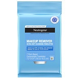 Neutrogena Makeup Remover Cleansing Towelettes, Travel Pack