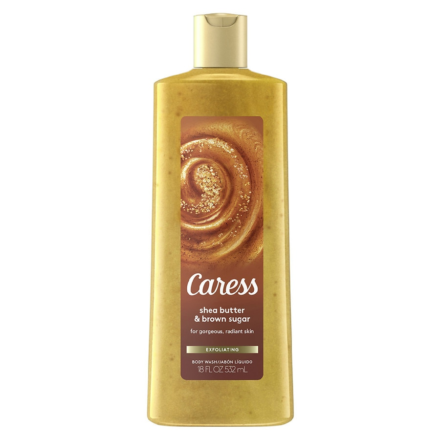 caress body wash caress exfoliating wash evenly gorgeous walgreens 12269