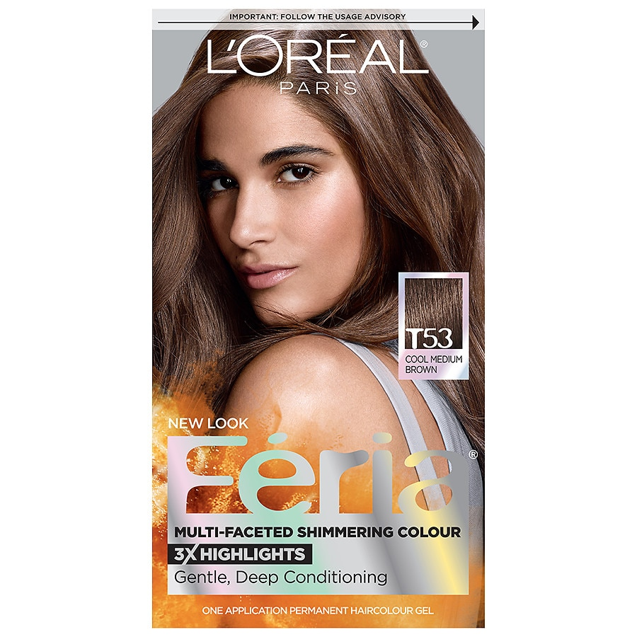 Feria Hair Color Walgreens