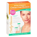 Sally Hansen Creme Hair Bleach Kit Extra Strength