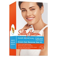 Sally Hansen Cream Duo Kit For Face Walgreens