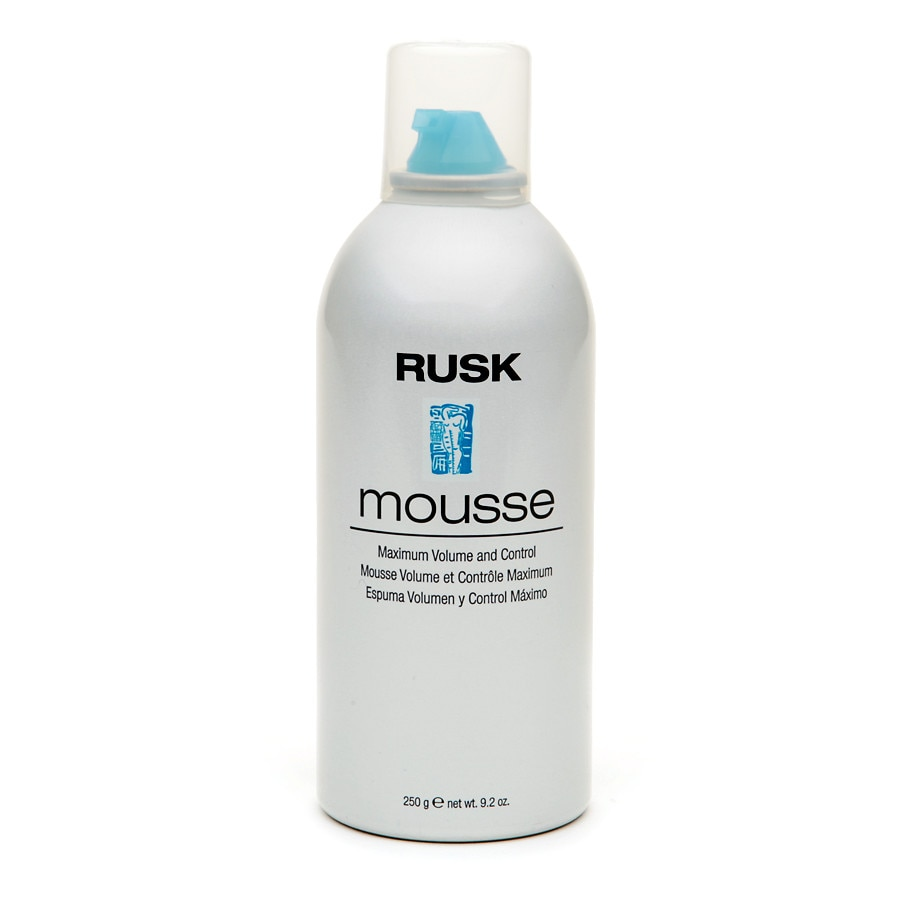 Rusk Hair Care Walgreens